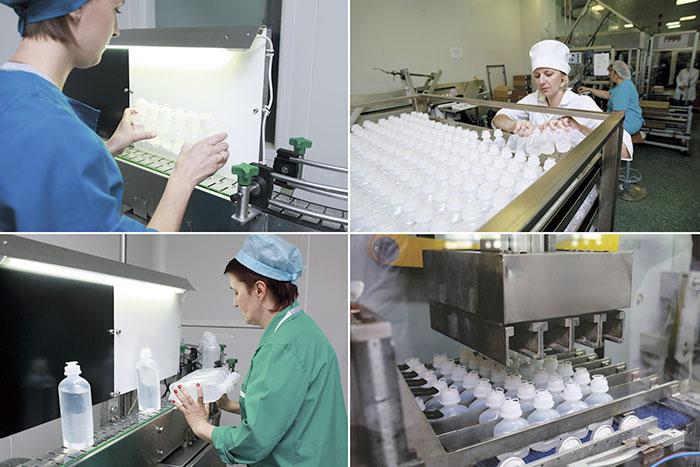 знакомство с упаковкой и маркировкой лекарственных средств