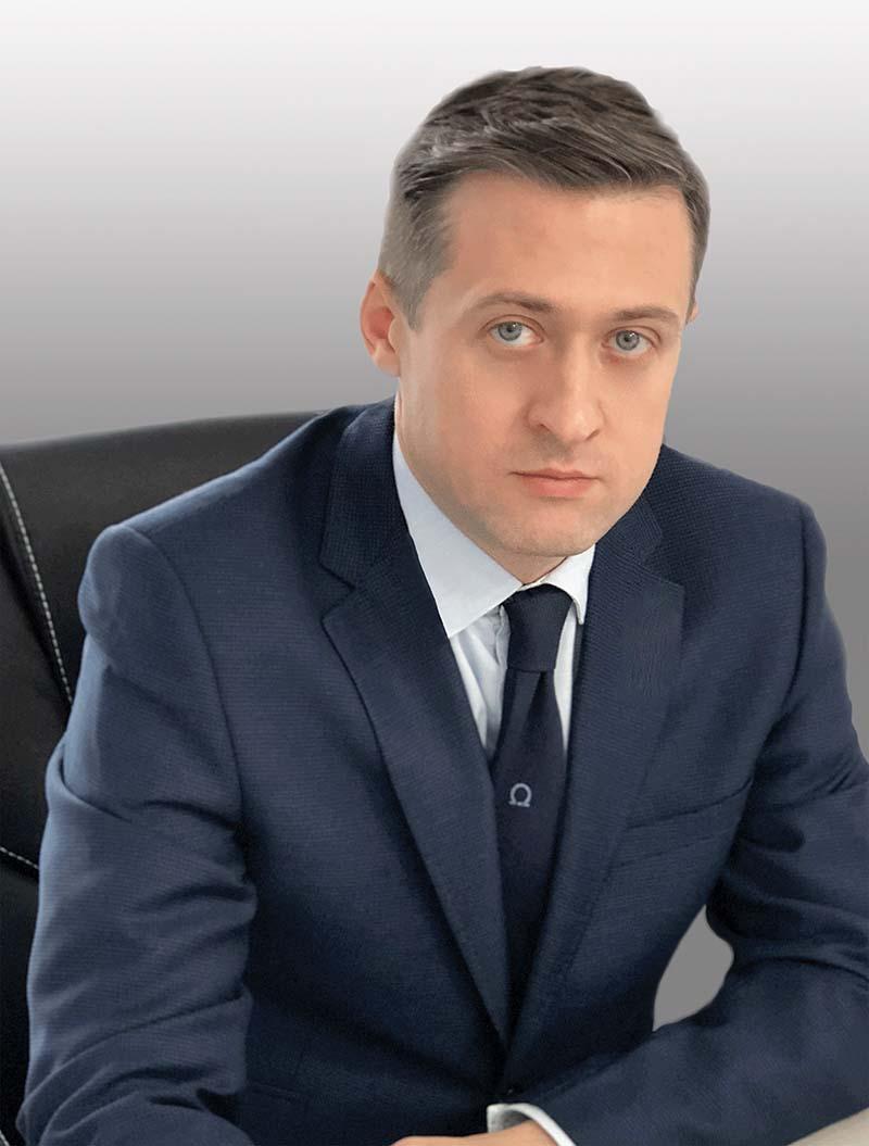 Андрей Зарипов